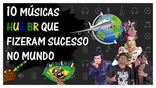 download musica 10 MÚSICAS BRASILEIRAS QUE MAIS FIZERAM SUCESSO NO EXTERIOR