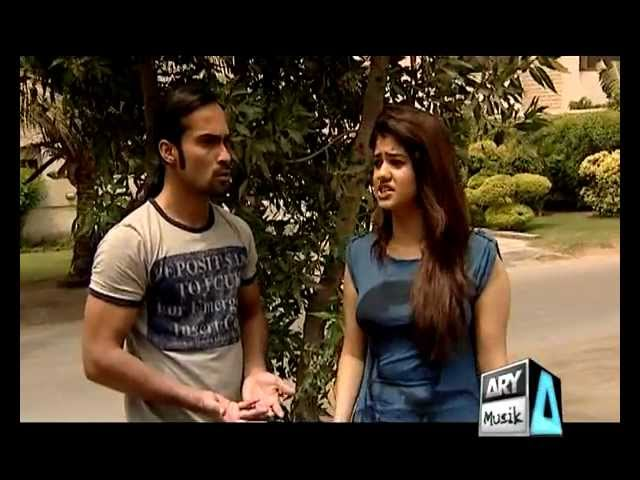 Wak & Friends WHAT WOMAN WANTS By Waqar Zaka PART1
