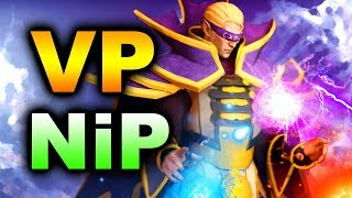 VP vs NIP - SEMI-FINAL - MAINCAST AUTUMN BRAWL DOTA 2