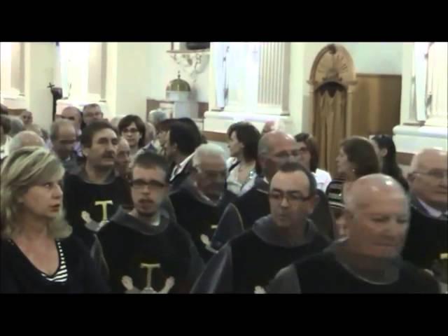 Filmato Convento San Francesco lettera Sindaco