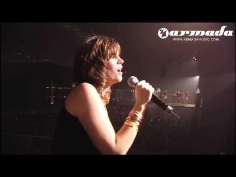 Alex M.O.R.P.H. - Shivers (Remix Armin van Buuren feat. Susana)