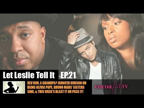 Let LESLIE Tell It [21: Vanessa Simmons pregnant, ObamaCare's Scandal, Blast it or Pass It?]