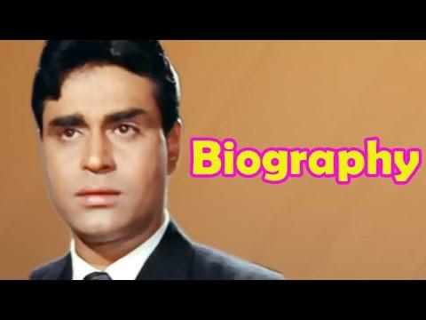 Rajendra Kumar - Biography