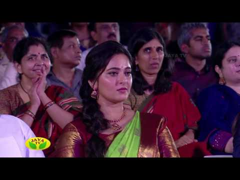 Bahubali 2  Audio Launch - Part 02 thumbnail