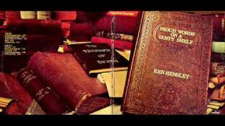 Watch Ken Hensley Proud Words video