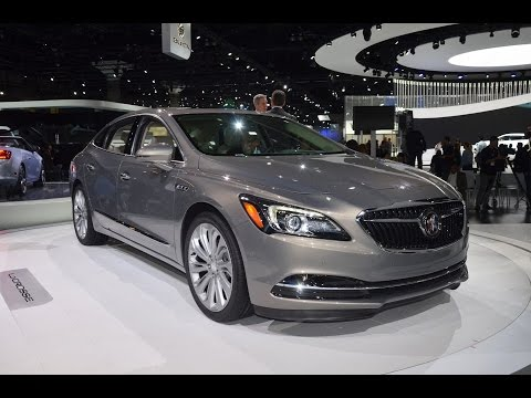 New And Used Buick Lacrosse Prices Photos Reviews