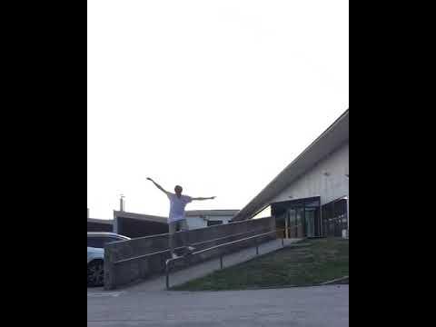 Doubles with @chriskhan_ & @kicklfip 🎥: @nejkmrak | Shralpin Skateboarding