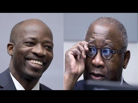 CPI : le procès de Laurent Gbagbo et Charles Blé Goudé reprend ce lundi