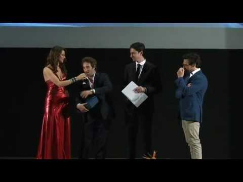 Cinemavola 2012 interviste Serata di Gala
