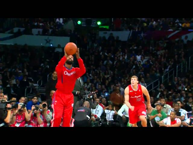 NBA Slam Dunk Contest - 2011 - Concurso de mates NBA [HD]