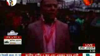 Hatiya Election Live 2015 12 30