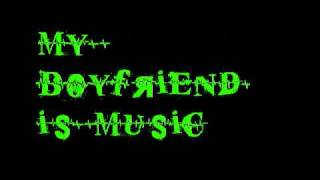 Watch Skye Sweetnam Music Is My Boyfriend video