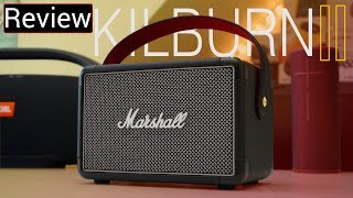 Marshall KILBURN 2 Review - So Close