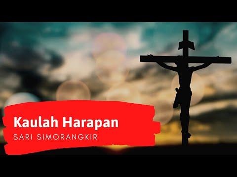 Download Lagu Sari Simorangkir KAULAH HARAPAN with lirik.flv MP3 Free