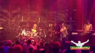 Teddy Afro - Ayne Hulgize - Live