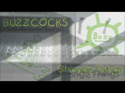 Buzzcocks - Strange Thing