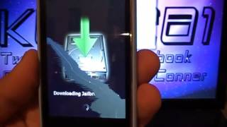 Jailbreak iOS 51  60 Firmware iPhone 3G and iPod Touch 2G Redsn0w Windows