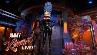12th Annual Half & Half Halloween Costume Pageant
