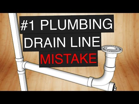 Download Lagu The #1 DWV Plumbing Mistake (and how to prevent it)..mp3