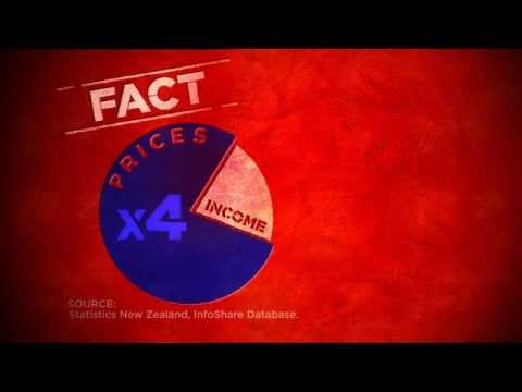 Labour ad - Facts about National's record