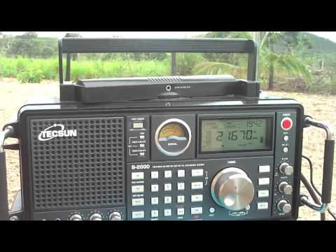 21670 khz Radio Riyad , in language Indonesy , Riyad , Saudi Arabic