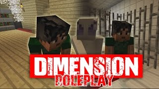 Minecraft Dimension (Roleplay) - #4 DE MOORD!