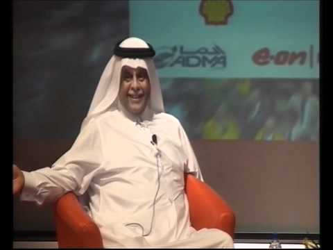 Sean Evers, Gulf Intelligence Interviews H.E. Al-Attiyah, Qatar's Former Minister of Energy