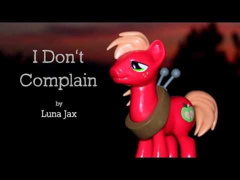Luna Jax - I Dont Complain