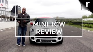 2015 Mini John Cooper Works review: The most powerful Mini JCW ever