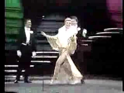Angela Lansbury, 1975 Tony awards, MAME