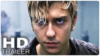 DEATH NOTE Trailer 2 Extended (2017)