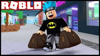 ROBLOX MALL TYCOON !