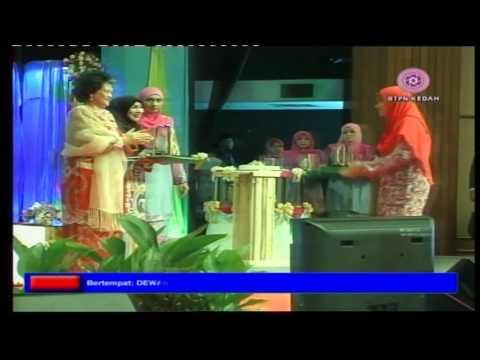 Sambutan Hari Guru Peringkat Negeri Kedah Tahun 2016 Part 2