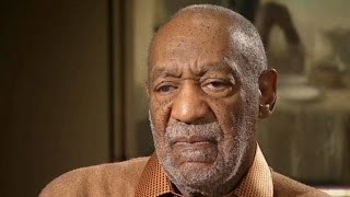 Bill (the pill) Cosby Muh Dik Rape AP Question Slow Burn Coz