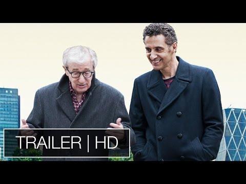 Gigolò Per Caso - Trailer Italiano Ufficiale HD