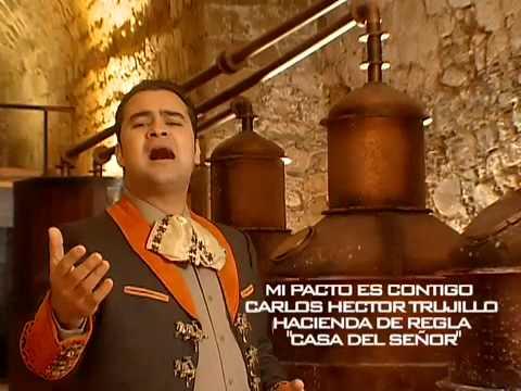 Mi pacto es contigo – Carlos Héctor Trujillo