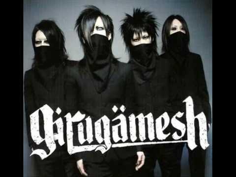 Girugamesh - ANGRY JUICE