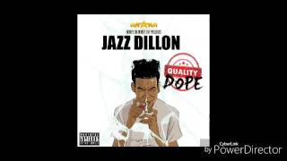 JAZZ DILLON - FLEX - BY - YOSHI DA DON