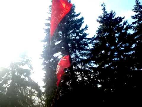 16.03.2014 Одесса. Митинг в потдержку Крыма.(4)