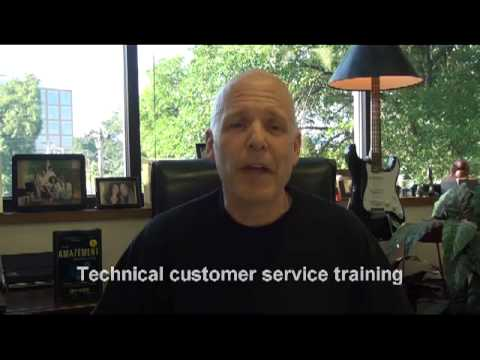 Two Sides of Customer Service Training: Human and Technical by Shep Hyken