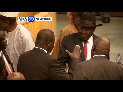 VOA60 AFRICA - AUGUST 18, 2015
