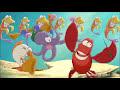 La Sirenita 2 de En La Tierra [video]