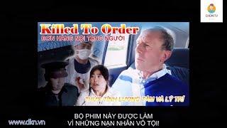 Phim ngắn: Đơn hàng nội tạng sống của Trung Quốc ( Offical Video )
