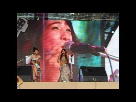 White sandy Beach of Hawaii (Ukulele) - Pum & GunAmz : Thailand Ukulele Festival