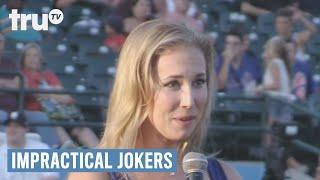Impractical Jokers - Major League Rejection (Punishment) | truTV