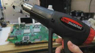 HOW TO FIX PLAYSTATION 3 FAT YELLOW LIGHT OF DEATH!!