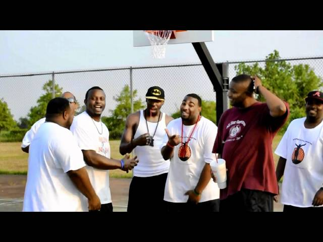 """EXCLUSIVE"" HTH ALL STAR WEEKEND COMMERCIAL"