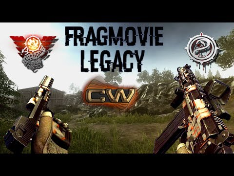 Legacy - Level 70 Fragmovie - ADX DeNeRlX