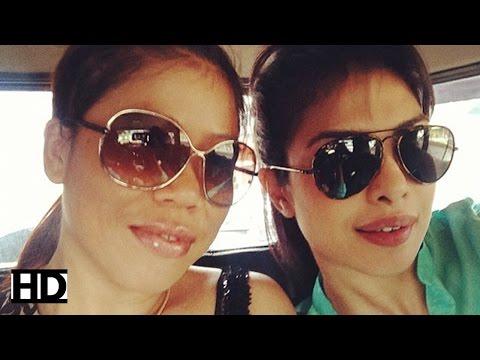 Priyanka Chopra Exclusive On Mary Kom | Release In Manipur | Madamji