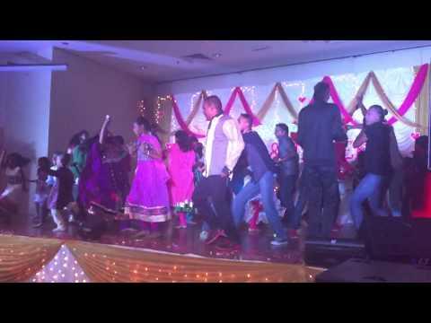 Mochekottei pallalagi song dance floor gegar...